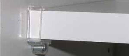 Avantgarde oxid groen spiegelglans greeploos